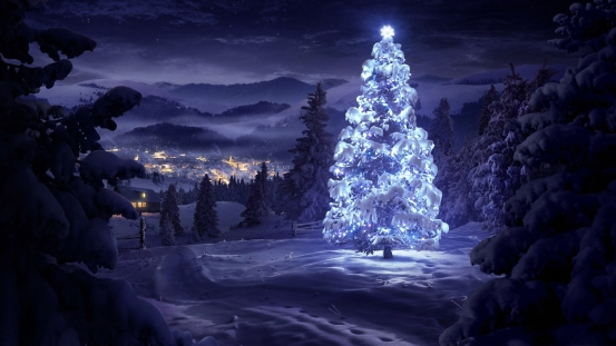 Frosty_Christmas_Night_Wallpaper_1920x1080_wallpaperhere